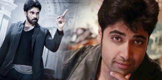 Adivi sesh about Pawan kalyan Panja Movie offer