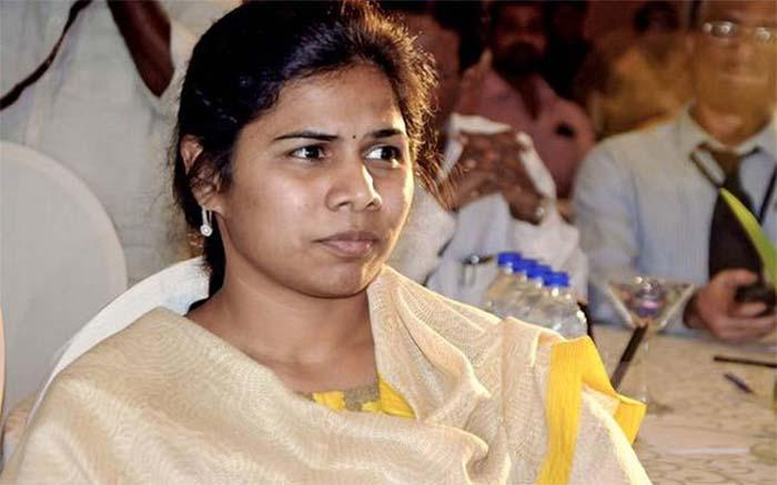 twist in bowenpally kidnap case bhuma akhilapriya