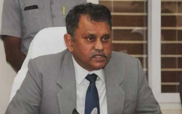 nimmagadda gives clarity on his political entry