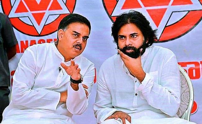 pawan kalyan ready to tirupati by election