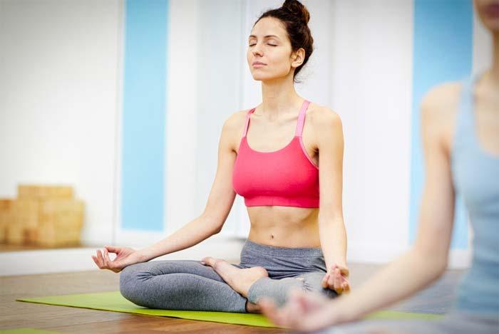 what are the benefits of pranayama yoga