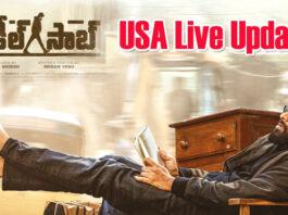 Vakeel Saab Movie USA Live Updates