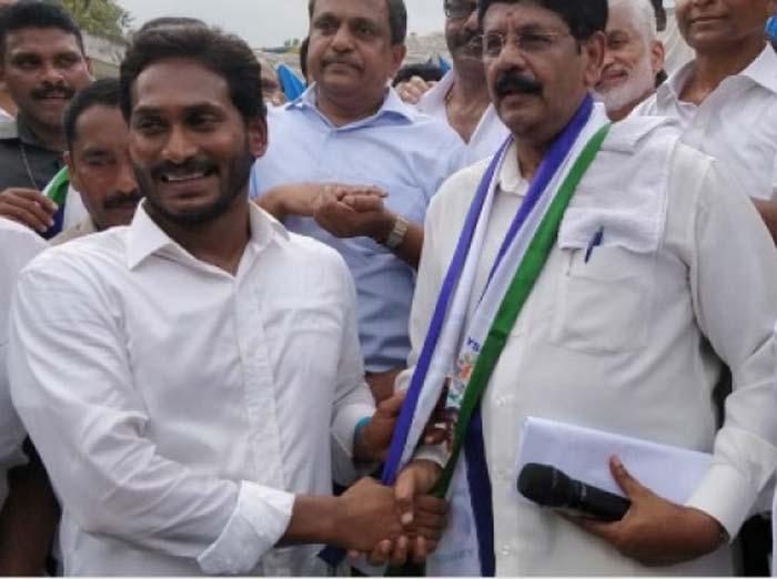 anam ramanarayana reddy praises ap cm ys jagan ahead of tirupati by elections