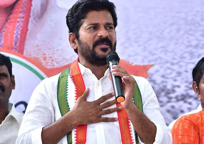 revanth reddy about one nation and one health policy