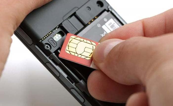 check how many mobile numbers issued with your identity card