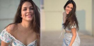 Lavanya Tripathi Beautiful Clicks