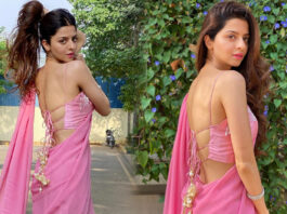 Vedhika stylish Pictures