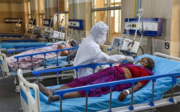 corona treatment hospitals in hyderabad
