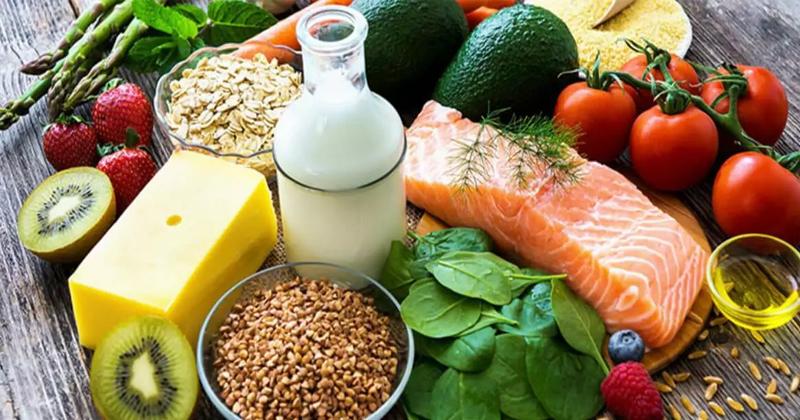 healthy foods at night for good sleep