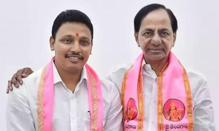 nomula bhagat wins in sagar by poll results