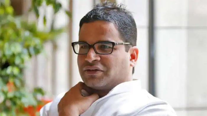 prashant kishore to quit as strategist