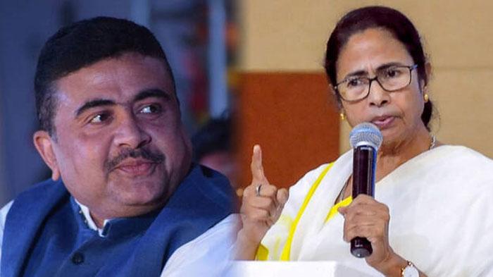 not mamata banerjee, suvendu adhikari wins in nandigram