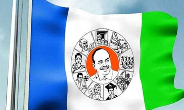 ysrcp mla became popular than ys jagan in andhra pradesh