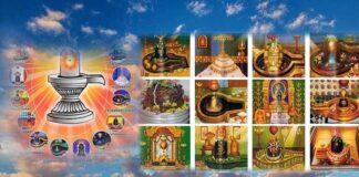 which Jyotirlinga you should worship to your zodiac sign
