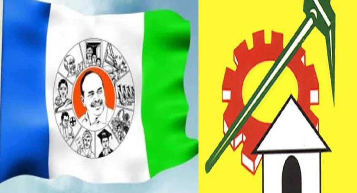 tdp leaders vishaka politics