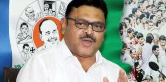 ambati rambabu expecting ministry in Ys jagan cabinet