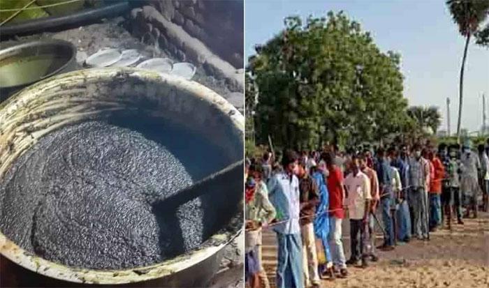 anandayya ayurvedic medicine in black market