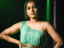 anchor rashmi in bigg boss 5 telugu