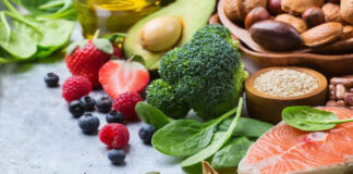 mind diet to prevent various diseases
