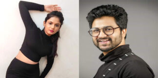 ariyana and sohel fight over social media