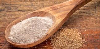 health benefits of teff flour for diabetes patients