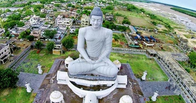amaravathi land scam