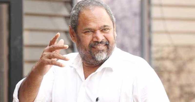 R narayana murthy financial status is too bad says gaddar
