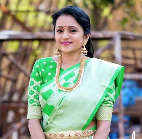 Anchor suma anasuya are dominated by rashmi gautam