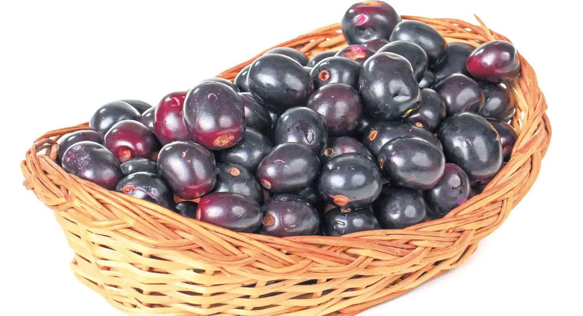 side effects of jamun fruit telugu