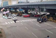 cyberabad traffic police funny video on traffic violation
