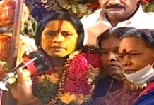 lashkar bonalu bhavishyavani 2021