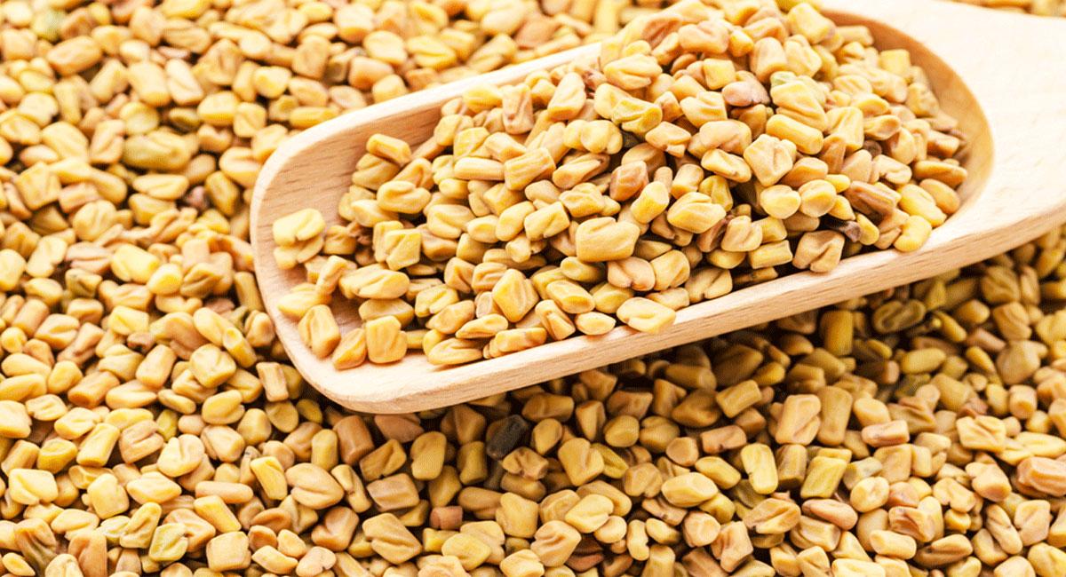 methi good for health benefits telugu