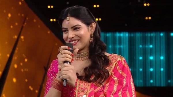 Maanas And Sreerama Chandra With Priyanka Singh In Bigg Boss 5 Telugu