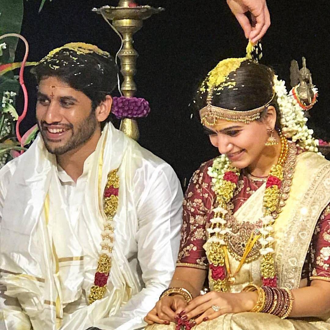 is samantha-and naga chaithanya going to take divorce