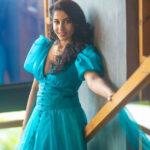 Anchor Vishnupriya In THE BAKER AND BEAUTY trailer launch