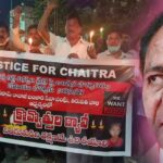 shame on telangana govt and police system on hyd girl murder