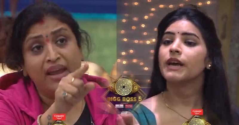 Priyanka Singh And Karthika Deepam Bhagyam