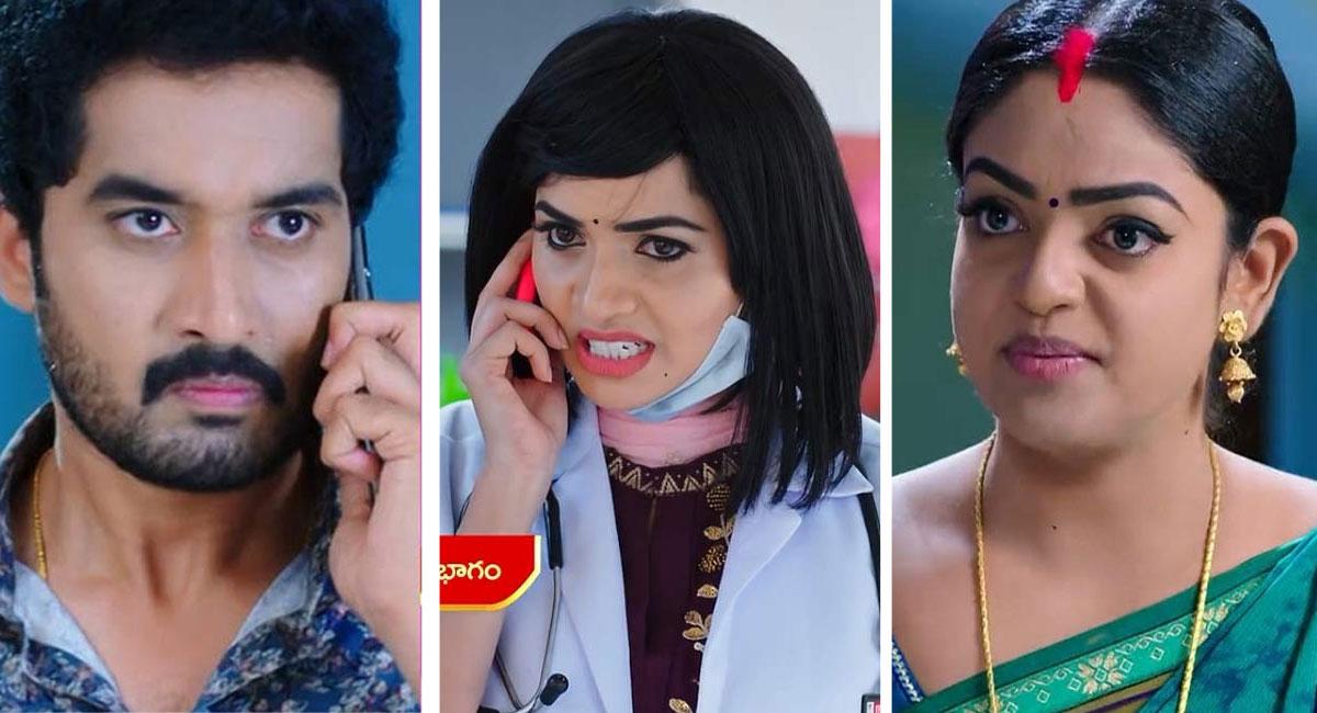 karthika deepam 8 september 2021 wednesday 1139 episode highlights