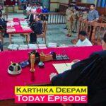 Karthika Deepam 14 Sep Today Episode : మోనితను కోర్టుకు తీసుకొచ్చిన దీప.. మోనిత అరెస్ట్.. కార్తీక్ నిర్దోషిగా విడుదల.. కార్తీక్ ఇంట్లో పండుగ వాతావరణం.. కానీ ట్విస్ట్ ఏంటంటే?