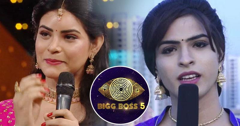 Priyanka Singh About Her Past In Bigg Boss 5 Telugu