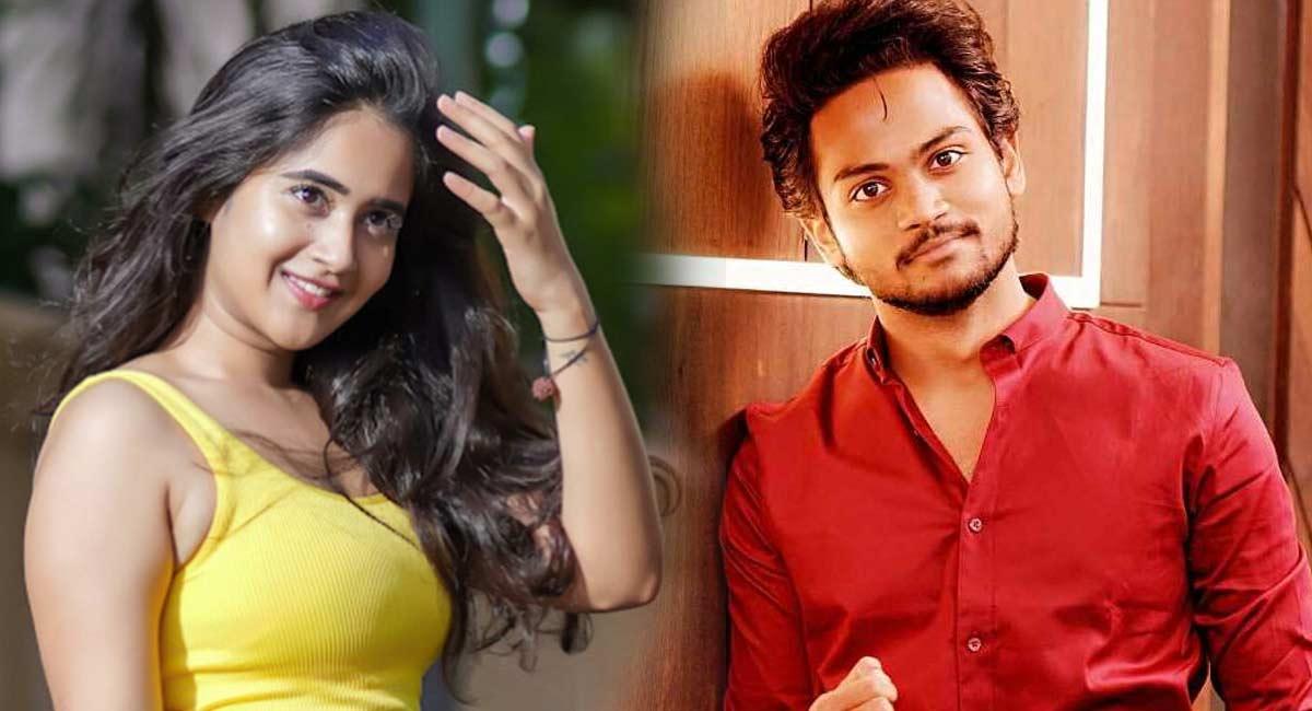 Shanmukh Jaswanth On Deepthi Sunaina In Bigg Boss 5 Telugu