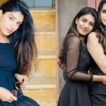 Surekha Vani Dauhgter Supritha Quits Instagram