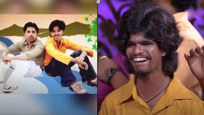 sudigali sudheer and aadi fun on doops in sridevi drama company