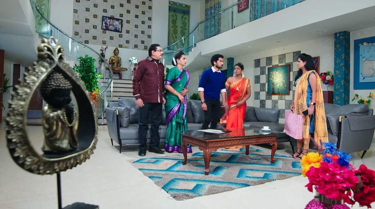 karthika deepam 15 september 2021 wednesday 1145 episode highlights