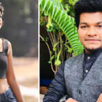 Avinash Is Away With Ariyana About RGV Issue