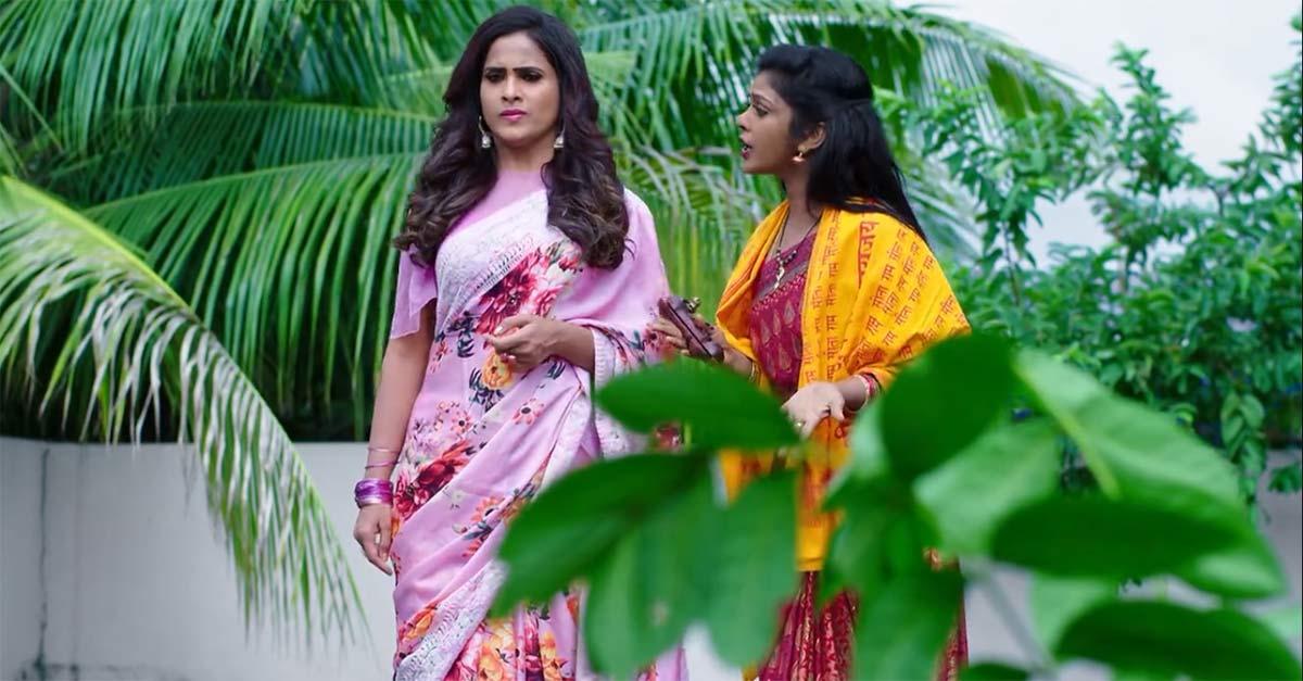intinti gruhalakshmi 7 september 2021 tuesday 418 episode highlights