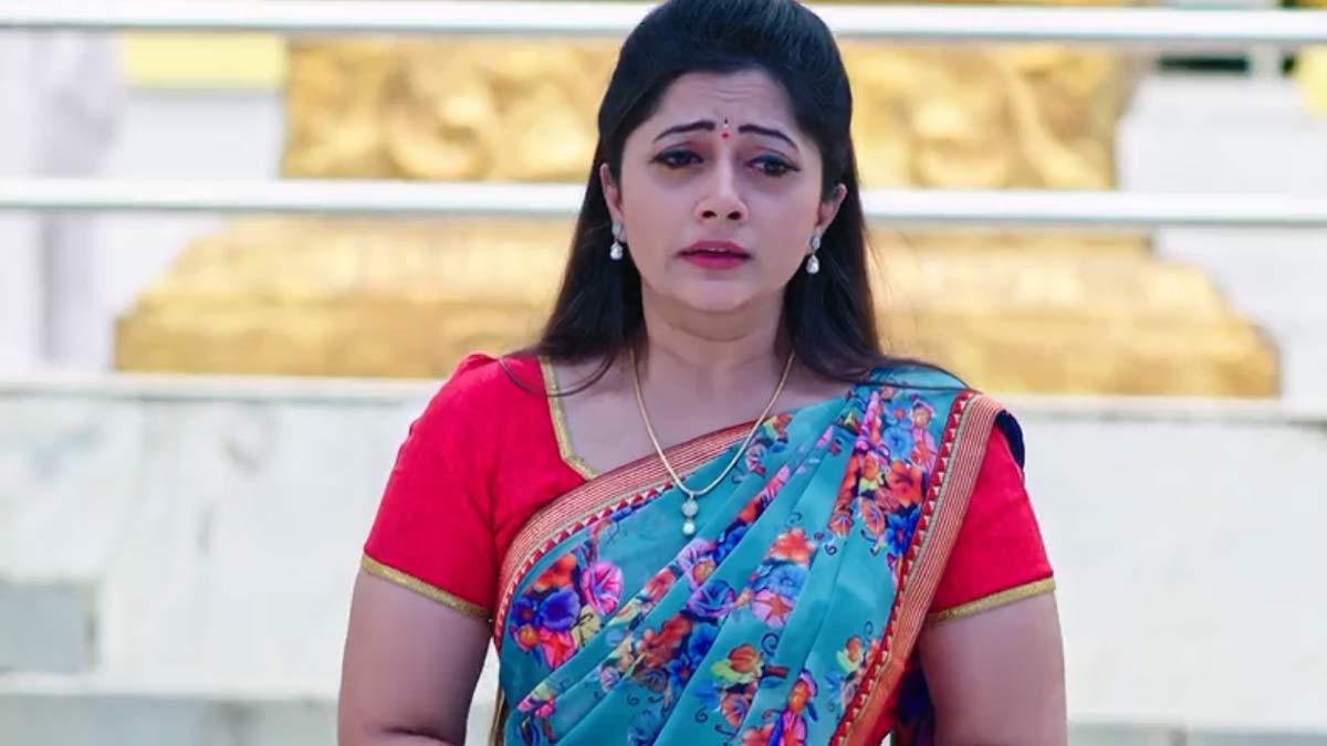 intinti gruhalakshmi 10 september 2021 friday episode 421 highlights