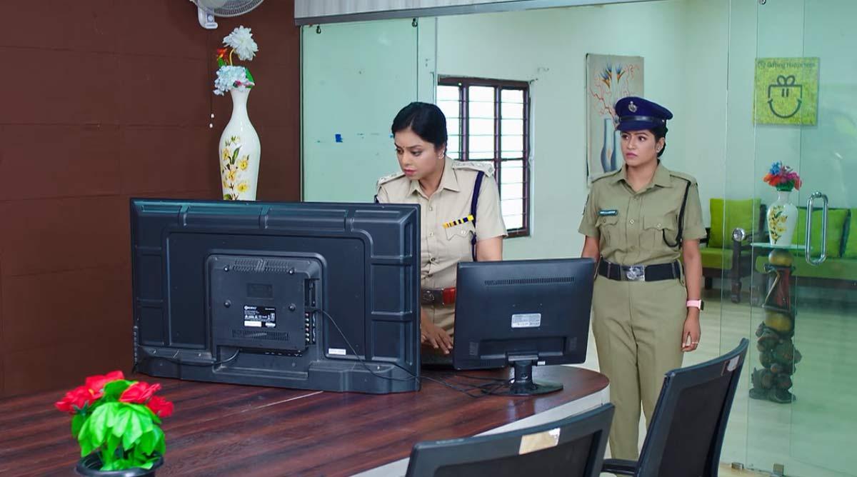 Karthika deepam 6 september 2021 monday full episode 1137 highlights