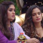 siri in tears when sarayu in Bigg Boss 5 Telugu