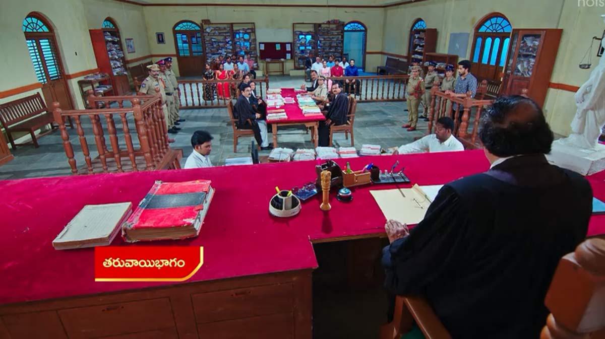 karthika deepam 13 september monday 1143 episode highlights